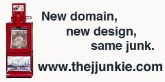 New J junkie